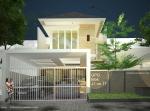 arsitek rumah murah